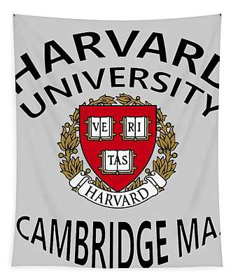 Harvard University Cambridge M A  Tapestry