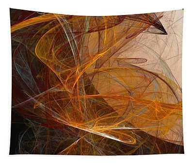 Harvest Moon Tapestry
