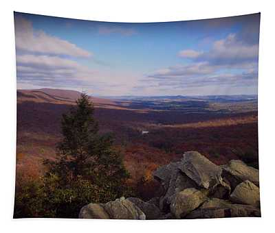 Hawk Mountain Sanctuary Tapestry
