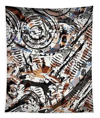 Hdtc88r2 Tapestry