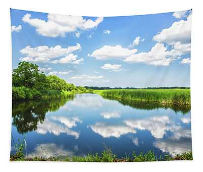 Heaven On Earth Tapestry