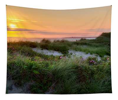 Herring Cove Beach Tapestry