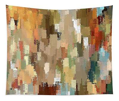 High Desert Living Tapestry
