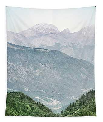 Higher Tapestry