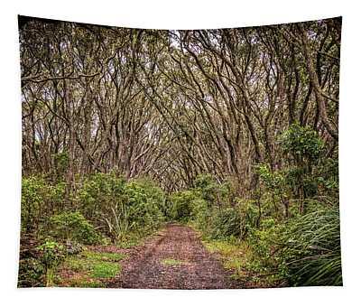 Pohutukawa Photographs Wall Tapestries