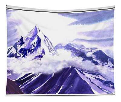 Himalaya Tapestry