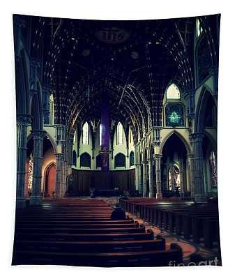 Holy Week Tapestry