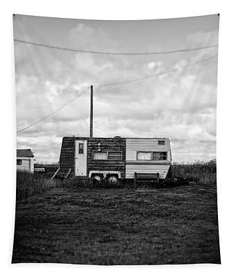 Home Sweet Home North Rustico Prince Edward Island Tapestry