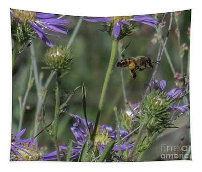 Honeybee 2 Tapestry