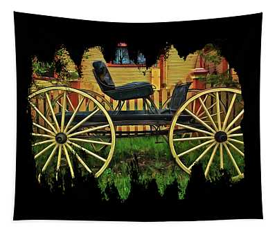 Energy Efficient Tapestry