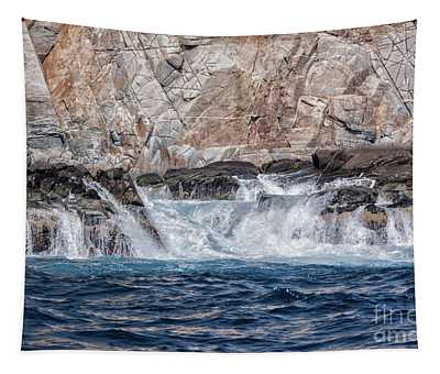 Huatulco's Texture Tapestry