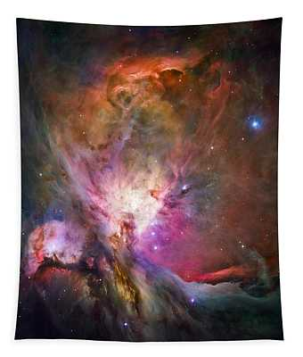 Outer Space Wall Tapestries