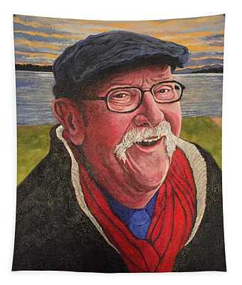 Hugh Hanson Davidson Tapestry