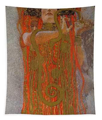 Hygieia Tapestry