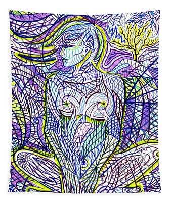 Hyla Tapestry