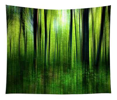 If A Tree Tapestry