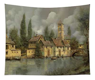 Stream Tapestries