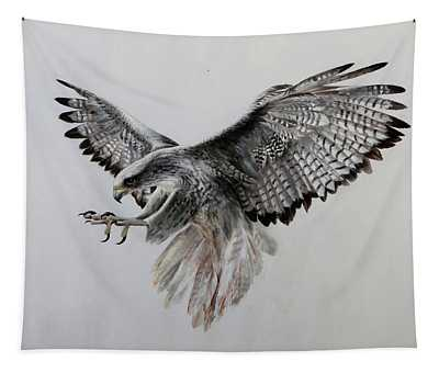 Il Girifalco Tapestry