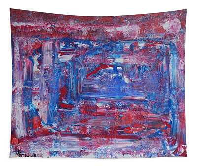 Imagination Tapestry