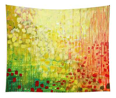 Immersed No 2 Tapestry
