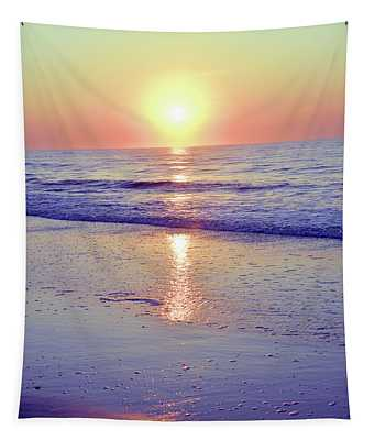 In The Morning Light Everything Is Alright Tapestry