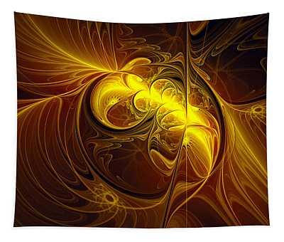 In Utero Tapestry