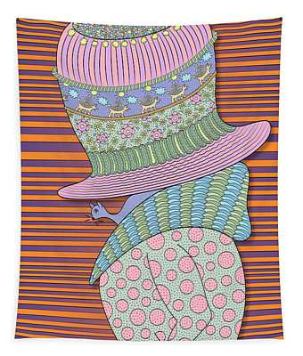 Incognito Tapestry