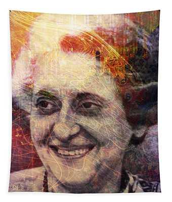 Indira Tapestry