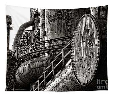 Industrial Heritage Tapestry