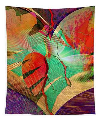 Infatuation Tapestry