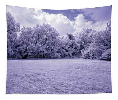 Infrared In Glasgow Ky Tapestry