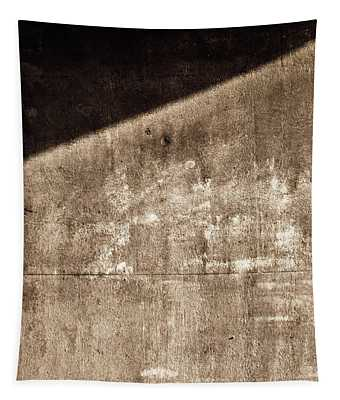 Into Darkness Tapestry