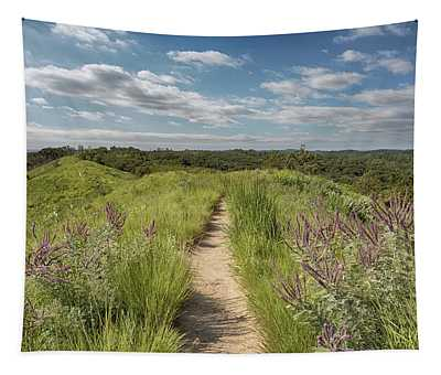 Into The Loess Hills Tapestry