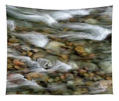 Iao Stream Tapestry