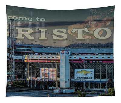Its Bristol Baby Tapestry