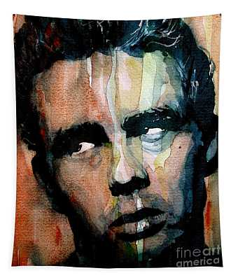 James Dean Tapestry