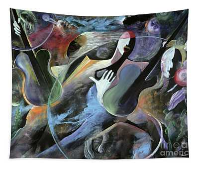 Jammin Tapestry