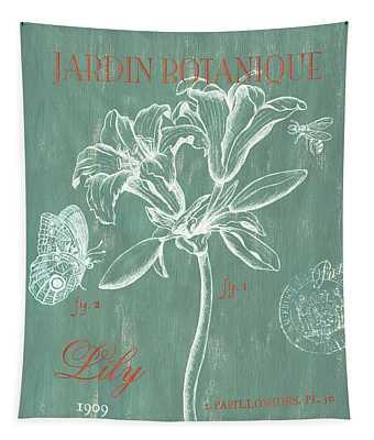 Jardin Botanique Aqua Tapestry
