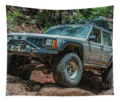 Jeep Cherokee Tapestry