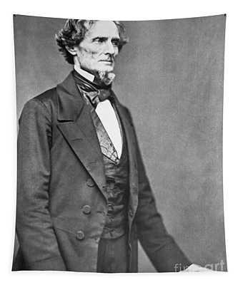 Jefferson Davis Tapestry