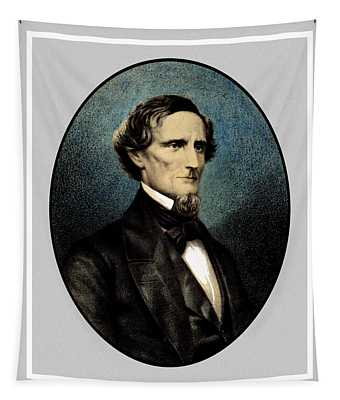 Jefferson Davis Tapestry