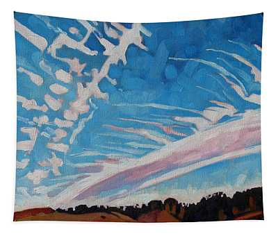Jet Stream Tapestry