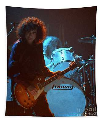 Jimmy Page-0010 Tapestry