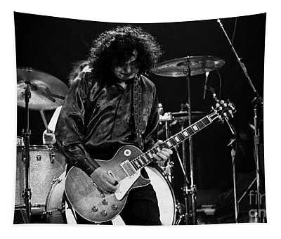 Jimmy Page-0047 Tapestry