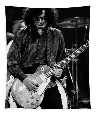 Jimmy Page-0048 Tapestry