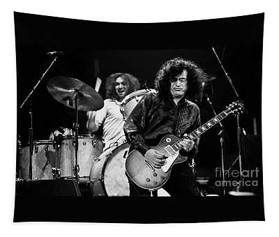Jimmy Page-0058 Tapestry