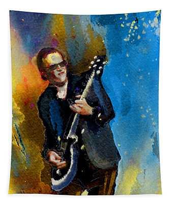 Joe Bonamassa 03 Bis Tapestry