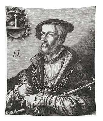 John Of Leiden, Aka John Bockold Or Tapestry