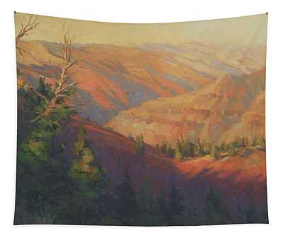 Joseph Canyon Tapestry