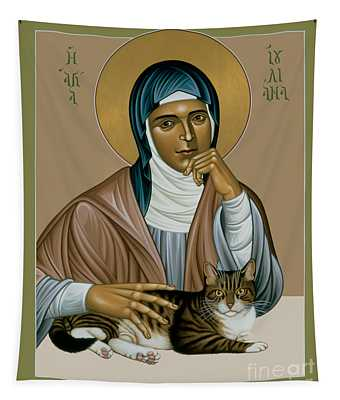 Julian Of Norwich - Rljon Tapestry